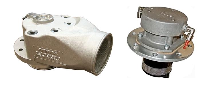 Vapor vent / vent valve